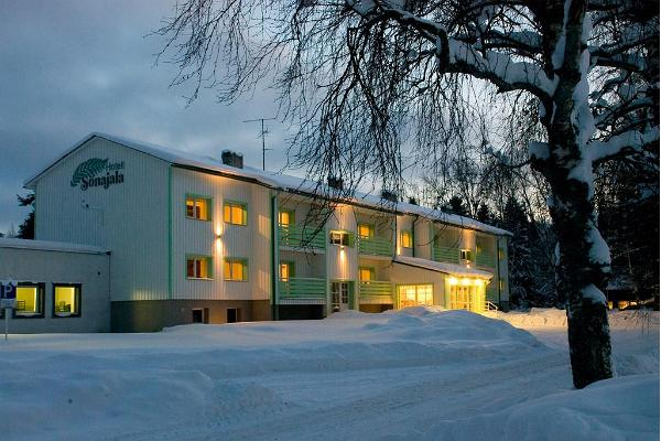 Hotel Sõnajala