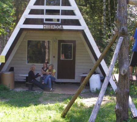 Tamme kamping