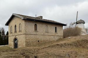 Muuga manor