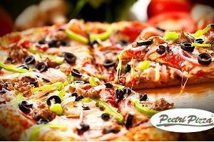 Peetri Pizza & Grill -ravintola