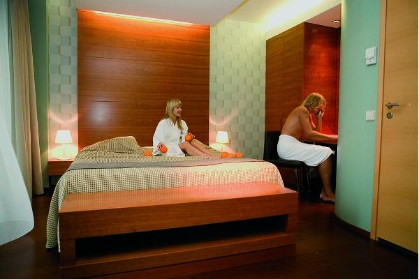 Tervise Paradiis Spa Hotel & Water Park