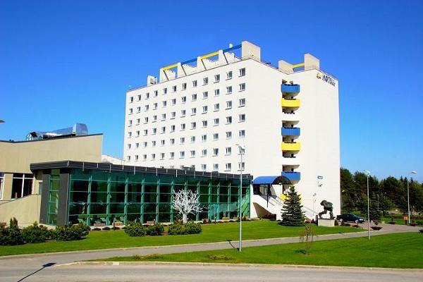 Hotelli Toila Spa