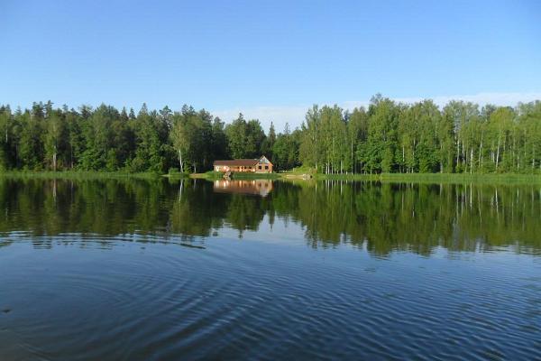 Das Erholungszentrum Võistre