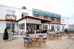 Grand Holm Marina Jahtu osta