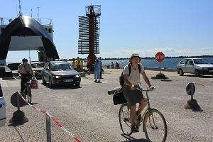 Sviby hamn