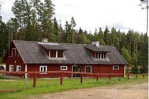 Hostel des Ski- und Erholungszentrums Valgehobusemäe