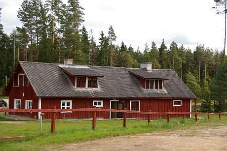 Valgehobusemäe Suusa- ja Puhkekeskuse hostel