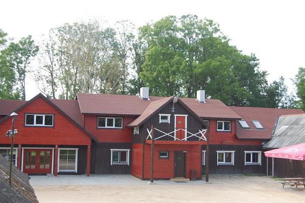 Valma Holiday Camp