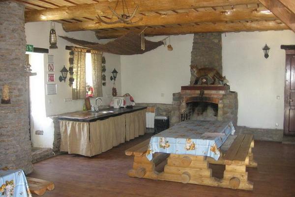 Vana-Olgina Manor