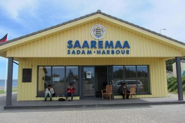 Ösels hamn (Saaremaa sadam)