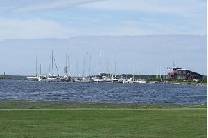 Kuressaare hamn