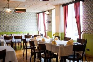 Kiudoski Restaurang