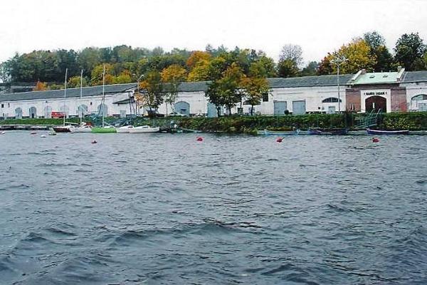 Narvan satama