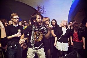 Tallinn Music Week / Таллиннская неделя музыки