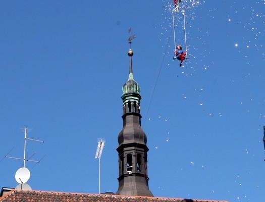 Altstadt-Tage in Tallinn