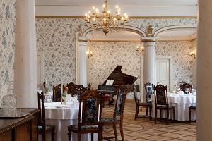 Restaurant Ramm im Gutshof Padise (dt. Padis)