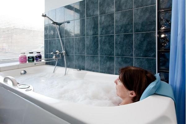 Health Centre & Hotel Wasa – traditional spa treatment in Pärnu