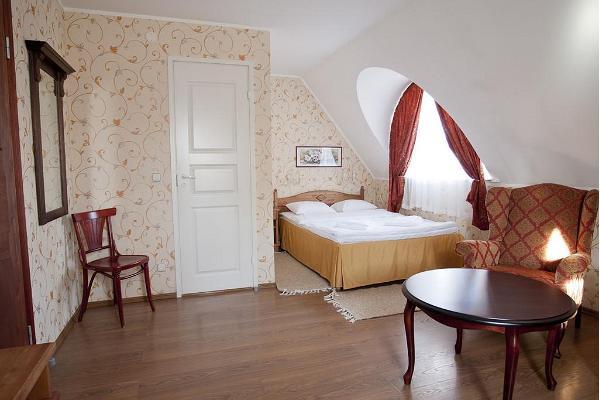 Saka Mõisa hotell