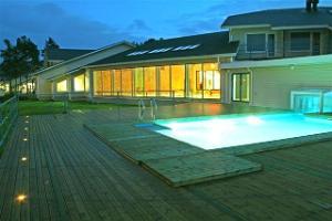Sauna- und Schwimmbadzentrum Fra Mare Thalasso Day Spa