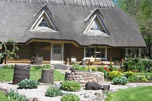 Туристический хутор Пеэтри