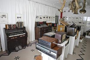 Sillamē (Sillamäe) muzejs