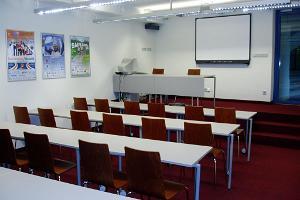 Tehvandi viesu nama semināru telpa