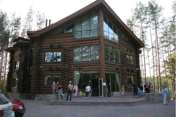 Greete motelli seminariruumid