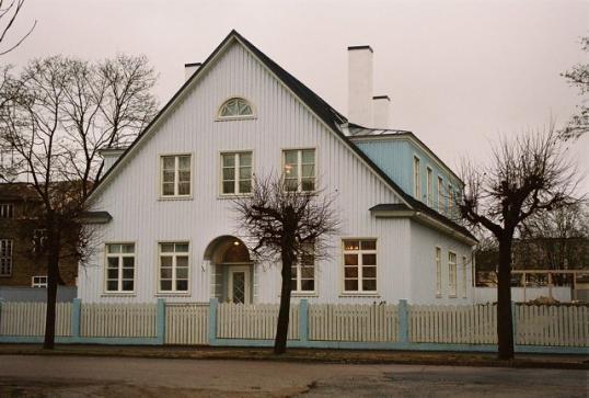 Hotelli Wesenberghin seminaaritilat