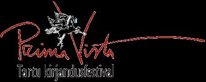 """Tarton kansainvälinen kirjallisuusfestivaali """"Prima Vista"""""""