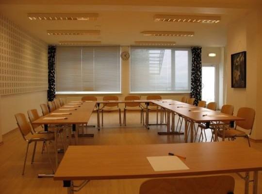 Конференц-центр в отеле Viinistu
