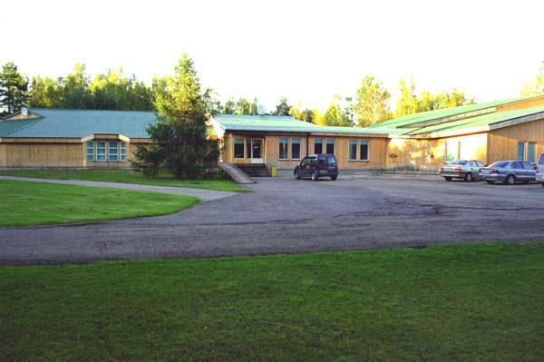 Suvi hotel's seminar rooms