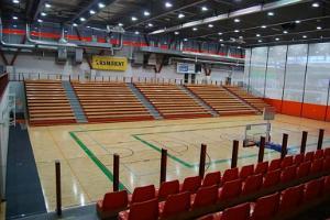 Pärnu Spordihall