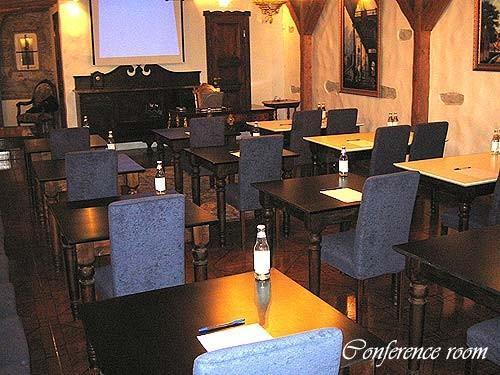 Залы для семинаров в отеле Olevi Residents