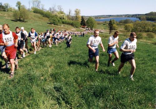 Grand Race around Lake Viljandi