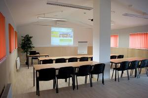Murakas Hotel seminar rooms