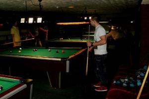 Biljardklubben Pool Kaheksa – Pärnus äldsta biljardklubb!