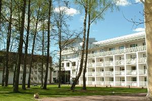 Спа & центр отдыха Pühajärve - конференц-центр