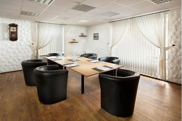 Von Stackelberg Hotel Tallinn, Konferenzzentrum