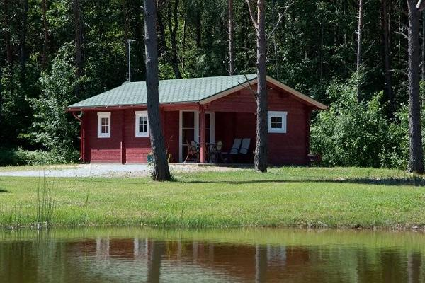 Tehumardi Camping