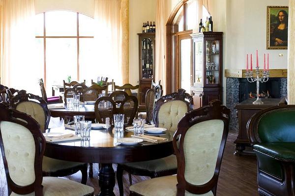 Lucca Restoran