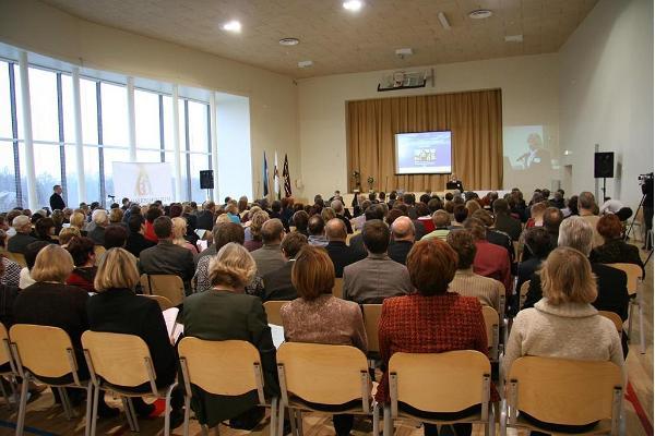 Хаапсалуский Центр профессионального образования