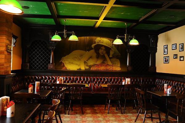 Sweet Rosie Irish Pub