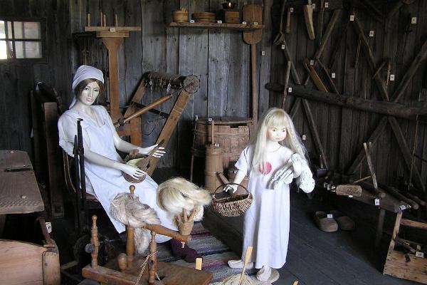 Kolga museum
