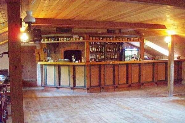 Valge Hobu tavern – seminar room