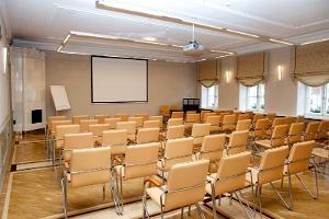 Õpetajate Maja seminariruumid