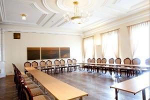 Tallinas Skolotāju Nama semināru telpas