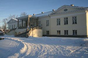 Hotel im Gutshaus Vihterpalu