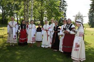 Sõir Festival in Saatse Nulk