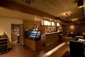 Кафе «Läti Saatkond»