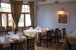 Restorāns Lilli